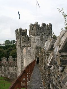 Swords Castle, Dublin