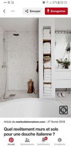 Savvy Bathroom Storage Ideas Solutions for Storing Bath Supplies White savvy bathroom towel storage ideas for modern and minimalist bathroom design. White savvy bathroom towel storage ideas for modern and minimalist bathroom design. Bathroom Towel Storage, Bathroom Towels, Bathroom Wall, Bathroom Interior, Modern Bathroom, Bathroom Ideas, White Bathroom, Shower Ideas, Shower Storage