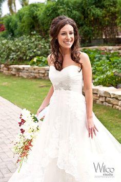 Lisa Horwitz and The Blushing Bride Cosmetics