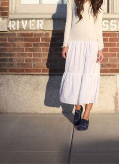 Fall Sneaker Style Inspiration