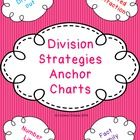 I love math and owls!  This is an updated Division Anchor Chart Poster that includes 4 division strategies:  1. Draw a picture 2. Repeated subtract...
