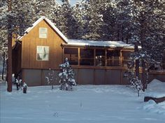 See All of the Beauty in the Black Hills. House On A Hill, South Dakota, Sd, Cabin, Vacation, House Styles, Winter, Beauty, Black