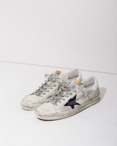 2d9e5ef0b28 Golden Goose super star sneaker at Kohl s