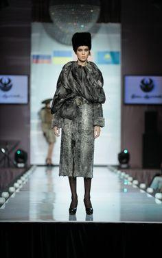 Irina Krutikova | Gallery Fur Fashion, Fur Coat, Stylists, Gallery, Fashion Design, Fur Coats, Fashion Designers