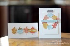 Wowza, these are gorgeous! Used Chickaniddy Scrumptious by Amy Tsuruta (also a craft team member)