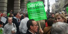 Más de 7.500 afectados por las preferentes se suman a la 'macrodemanda' contra Bankia