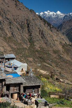 Thuman Nepal
