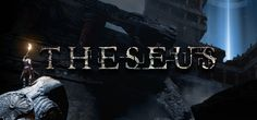Theseus  A new VR take on the myth of the Minotaur