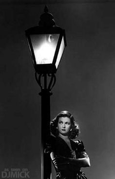 They don't make movies like this any more: femmes fatales in Film Noir  http://www.stickboydaily.com/movies/15-film-noir-femmes-fatales/