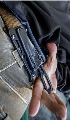Gerber Ghoststrike Fixed Blade Knife @thistookmymoney