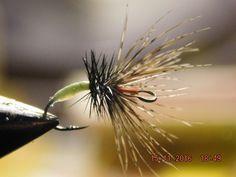 Tenkara fly-fishing