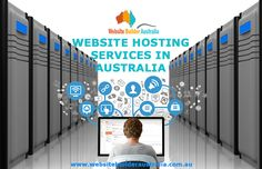 Our experts have compared the best web hosting providers in the Australia. There are different kinds of website hosting services  Australia depending on your needs. We provide high quality hosting packages at low cost. We offer cheap web hosting on both windows and Linux servers.