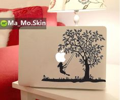 Childhood-Macbook Decals Macbook Stickers Mac Cover Skins Vinyl Decal for Apple Laptop Macbook Pro Air Uniboday Partial Skin/sticker Mac Stickers, Macbook Stickers, Macbook Decal, Macbook Pro, Mac Skins, Apple Laptop Macbook, Vinyl Decals, Childhood, Xmas