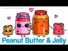 How to Draw Poop Emoji Easy - Funny Cartoon Cute Poop and Toilet Paper Roll - Yo. - McKenna things for her - Cute Food Drawings, Cartoon Drawings Of Animals, Drawing Cartoon Characters, Cute Kawaii Drawings, Kawaii Doodles, Kawaii Art, Drawing Cartoons, Cartoon Illustrations, Draw So Cute Food