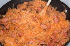 Echte Originele Bigos (zuurkool Op Poolse Wijze) - Recept - Jumbo Supermarkten