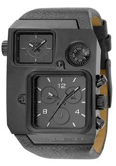 diesel Watches for men collection
