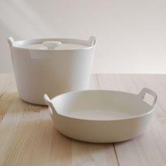 MONOSQUARE - Roti Stew - White