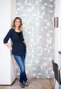 Todos os detalhes dos looks da Rita Lobo no Cozinha Prática!