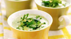 Vichyssoise Soup Recipe
