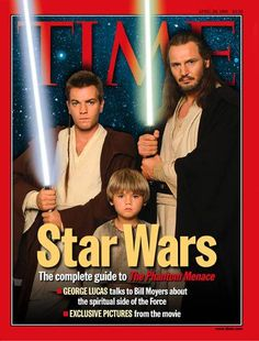 The  Apr. 26, 1999, cover of TIME
