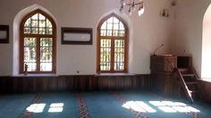 Nakiboglu Ibrahim Efendi Camii