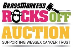 Rocks Off For Cancer Charity Auction - details to be advised