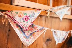 50 Hot Yard Sale and Flea Market Finds (And How to Use them in Your Wedding): Part Two   Intimate Weddings - Small Wedding Blog - DIY Wedding Ideas for Small and Intimate Weddings - Real Small Weddings
