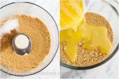 Pumpkin Cheesecake Recipe-8