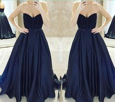 long Prom Dresses,2016 Evening Gown,black Prom Gown,a-LINE PROM DRESS,formal prom gown, party dress on sale, PD10211