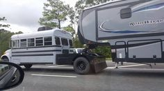 If I were to decide on a fifth wheel set-up,this would be the way to go...