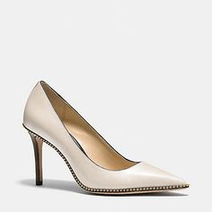 cbb3868e6c6e Lucy metallic silver leather d Orsay pump Jimmy Choo - Savannah s ...
