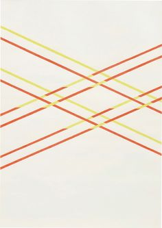 Tomma Abts, Untitled #14, 2011, Phillips: 20th Century and Contemporary Art Day Sale (June 2017) Pencil and coloured pencil on paper