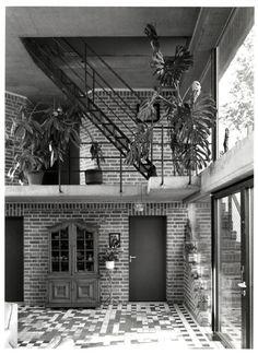 Haus Faber in Krefeld, Heinz Bienefeld