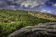 Breathing by Beniamin Sabo on Breathe, Spain, River, Mountains, Landscape, Nature, Outdoor, Outdoors, Scenery