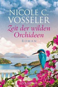 Lesendes Katzenpersonal: [Rezension] Nicole C. Vosseler - Zeit der wilden O...