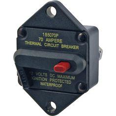 Blue Sea 7007 100A Thermal Circuit Breaker - https://www.boatpartsforless.com/shop/blue-sea-7007-100a-thermal-circuit-breaker/