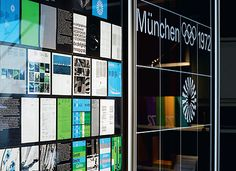 72: Otl Aicher   Bibliothèque Design