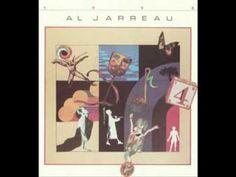 Al Jarreau - 'My Favorite Things' from the self-titled Al Jarreau album of 1965 (producers unknown?)