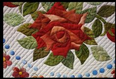 Do You Remember The Top Quilts of 2015? (You'll want to Save this Newsletter)