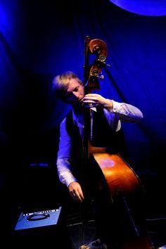 Epletrio med Karl Seglem #kbgjazz Concert, Concerts, Festivals