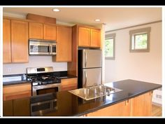 Kitchen Design for Small Kitchen