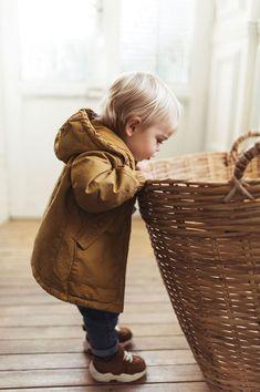 ZARA United States : Those little shoes Little Boy Fashion, Baby Boy Fashion, Toddler Fashion, Kids Fashion, Baby Outfits, Cute Kids Outfits, Freddie Reign, Baby Mine, Lucci