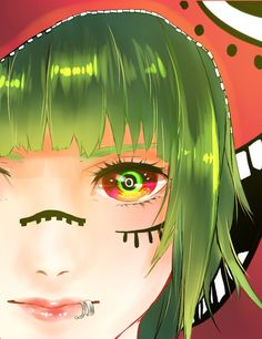 Megpoid Gumi Vocaloid- Matryoshka (?). (Sorry, my spelling's horrible XD ) The first Hachi song I obsessed over. Still love it.