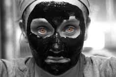 Pain Beauty by elzzzorro Halloween Face Makeup, Beauty
