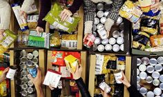 #Foodbank #donation #solidarity #food #human #love #Christmas #inspiration #society #photography #brighton #uk #thoughtshift #agency