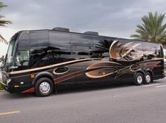 Prevost Bus Coach For Sale