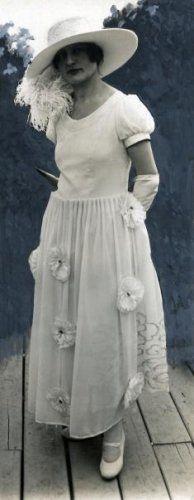 France, 1921.
