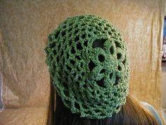 free #crochet #hat #pattern