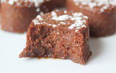 La Décadence en Chocolat - La cuisine de Bernard
