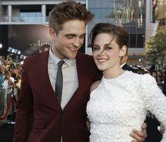 Robert Pattinson y Kristen Stewart, fotografiados por primera vez juntos desde su ruptura #actors #celebrities #people #twilight